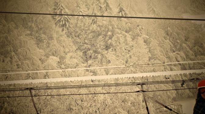Dalej zimowo
