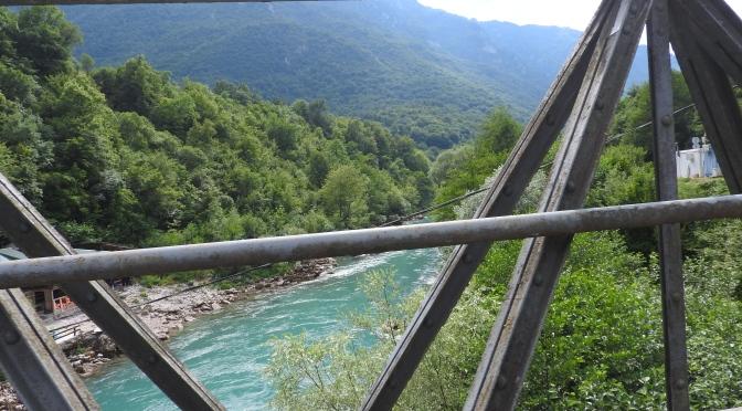Przez Bośnię…
