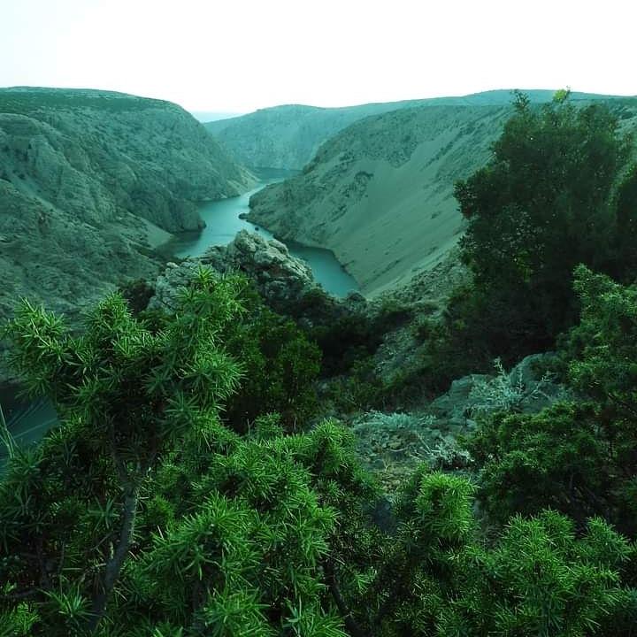 Pueblo Winnetou, Croatia