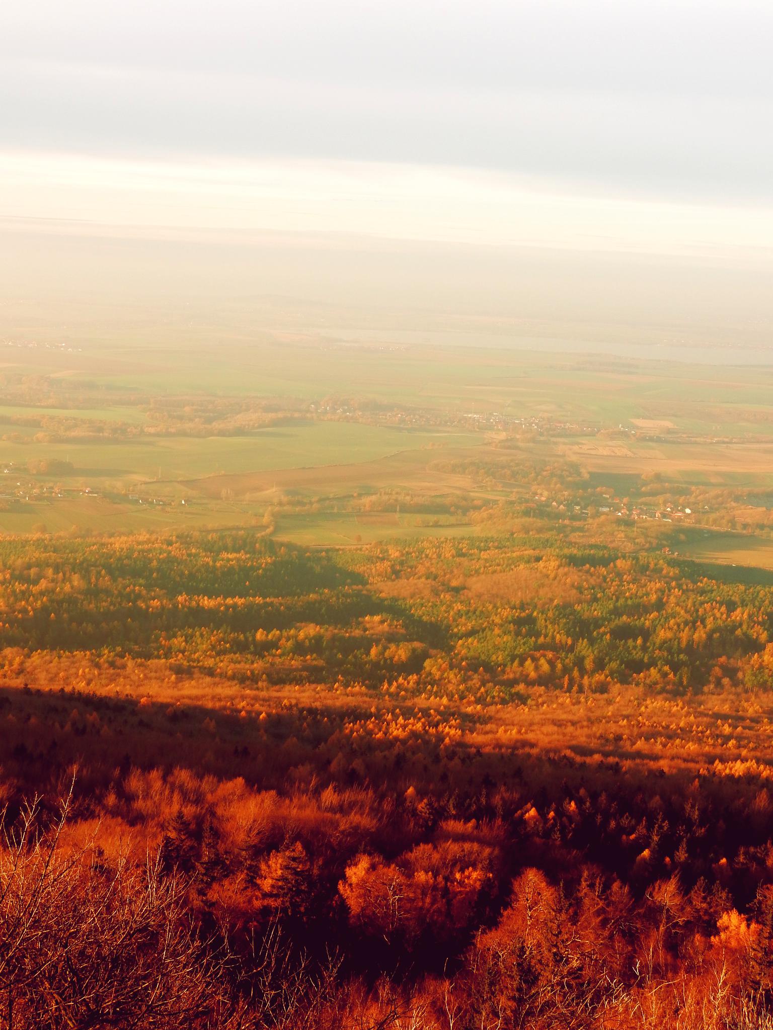 Ślężański Park Krajobrazowy Ślęża Landscape Park